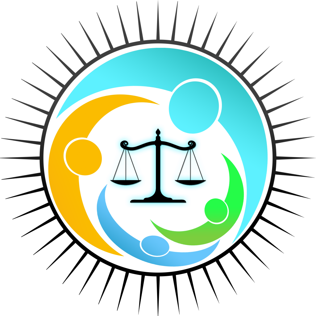 For justice and human. Organization clipart social awareness