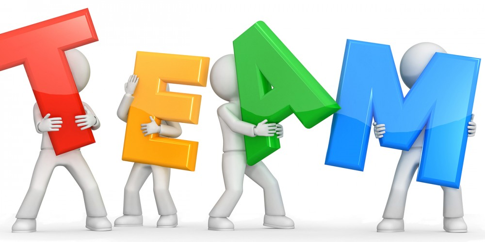 Importance of in an. Teamwork clipart group performance