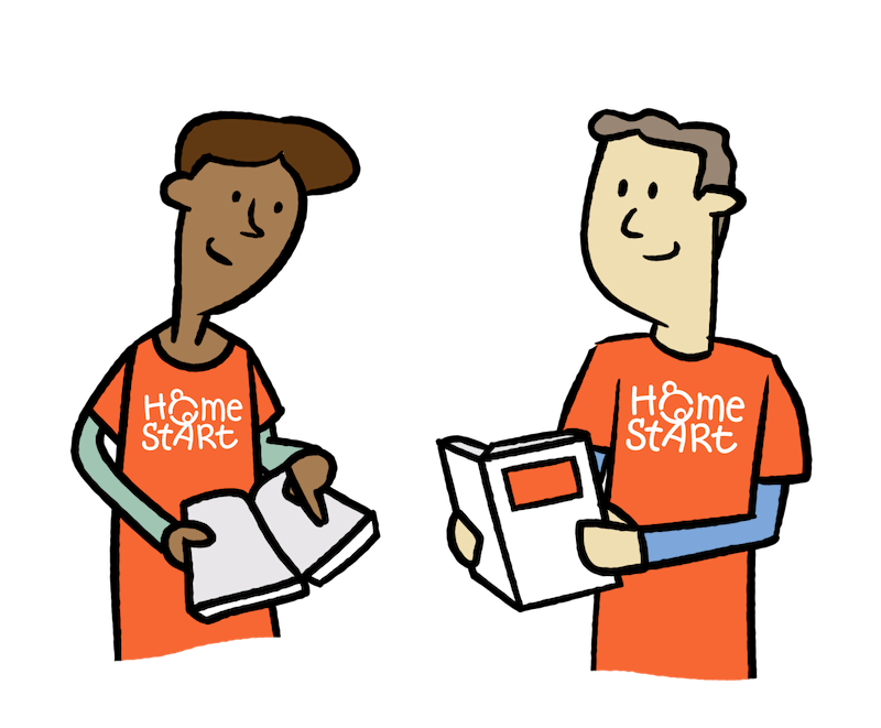 Useful skills gained from. Volunteering clipart case management