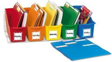 Desk letters regarding . Organized clipart