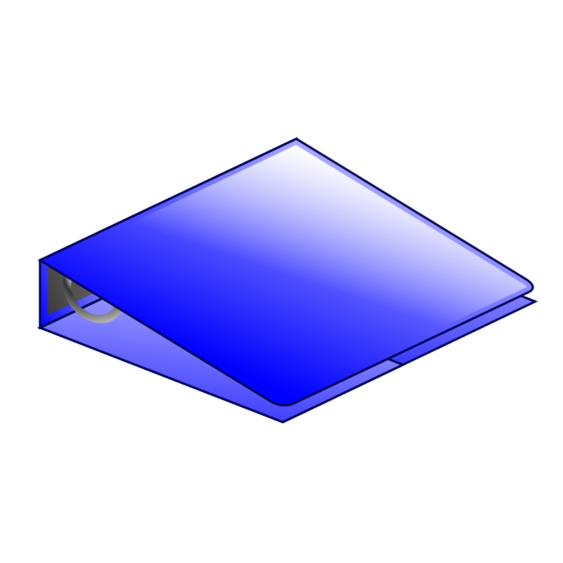 Images of binder spacehero. Square clipart blue square