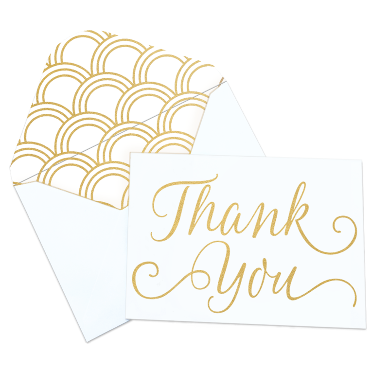 Thank you card set. Planner clipart planner student