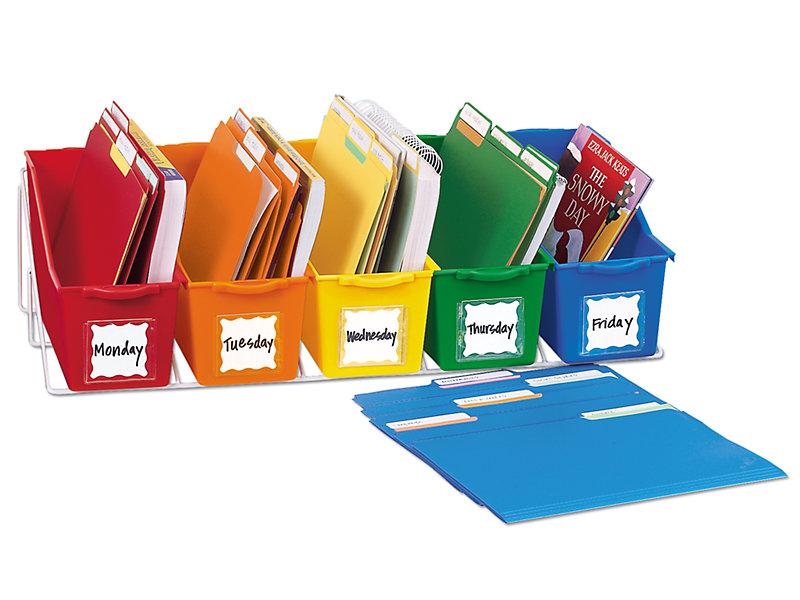 Organized clipart desk organizer. All purpose teacher s