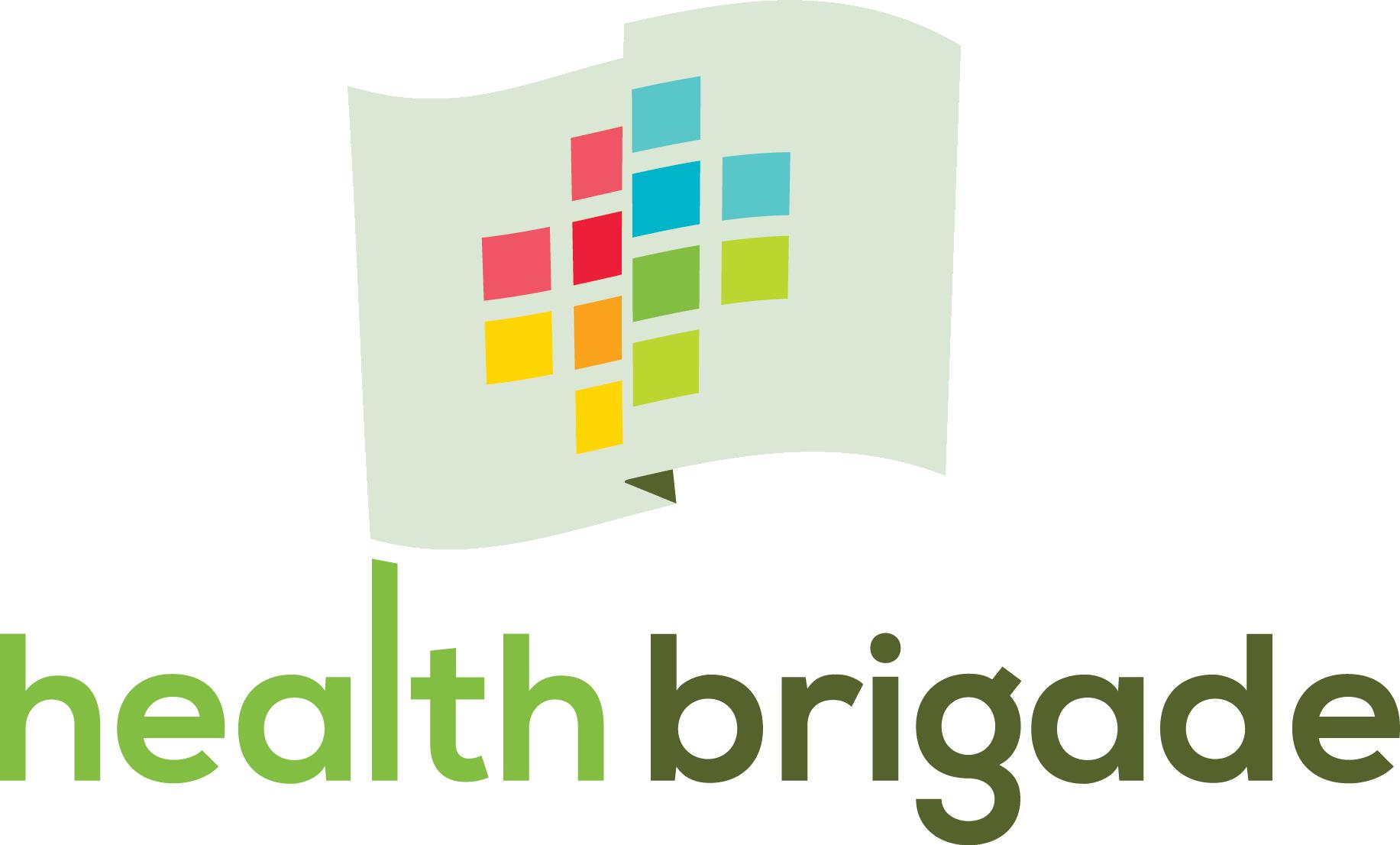 Volunteers providers brigade healthflex. Shot clipart health service