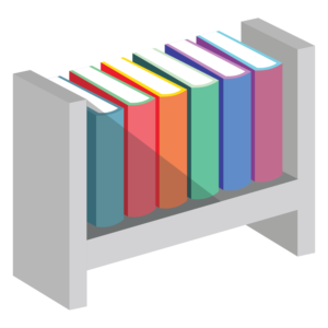 free images you. Organized clipart shelving book