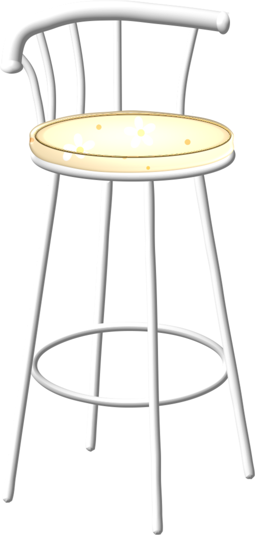 Organized clipart study table. Chaises chairs clip art