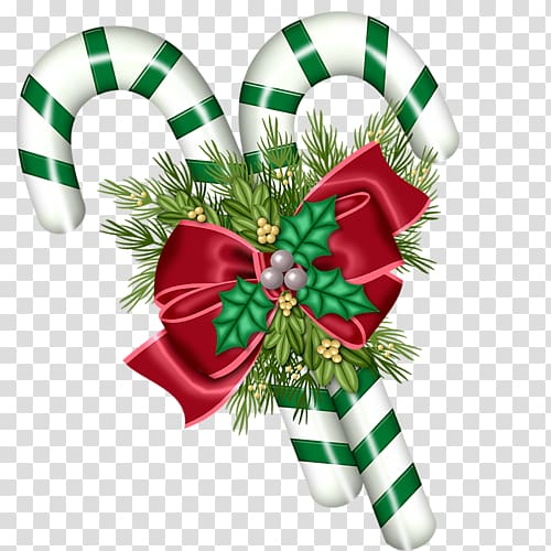 Ornament clipart candy. Cane christmas transparent