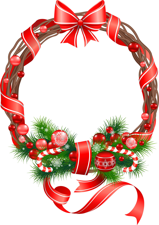 Cane christmas decoration clip. Ornament clipart candy