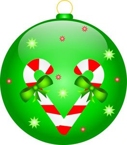 Pin on christmas ornaments. Ornament clipart candy