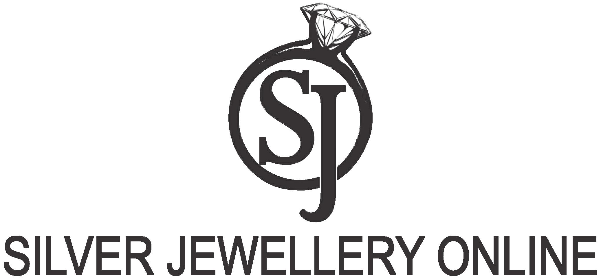 Silver online buy . Ornament clipart jewellery logo