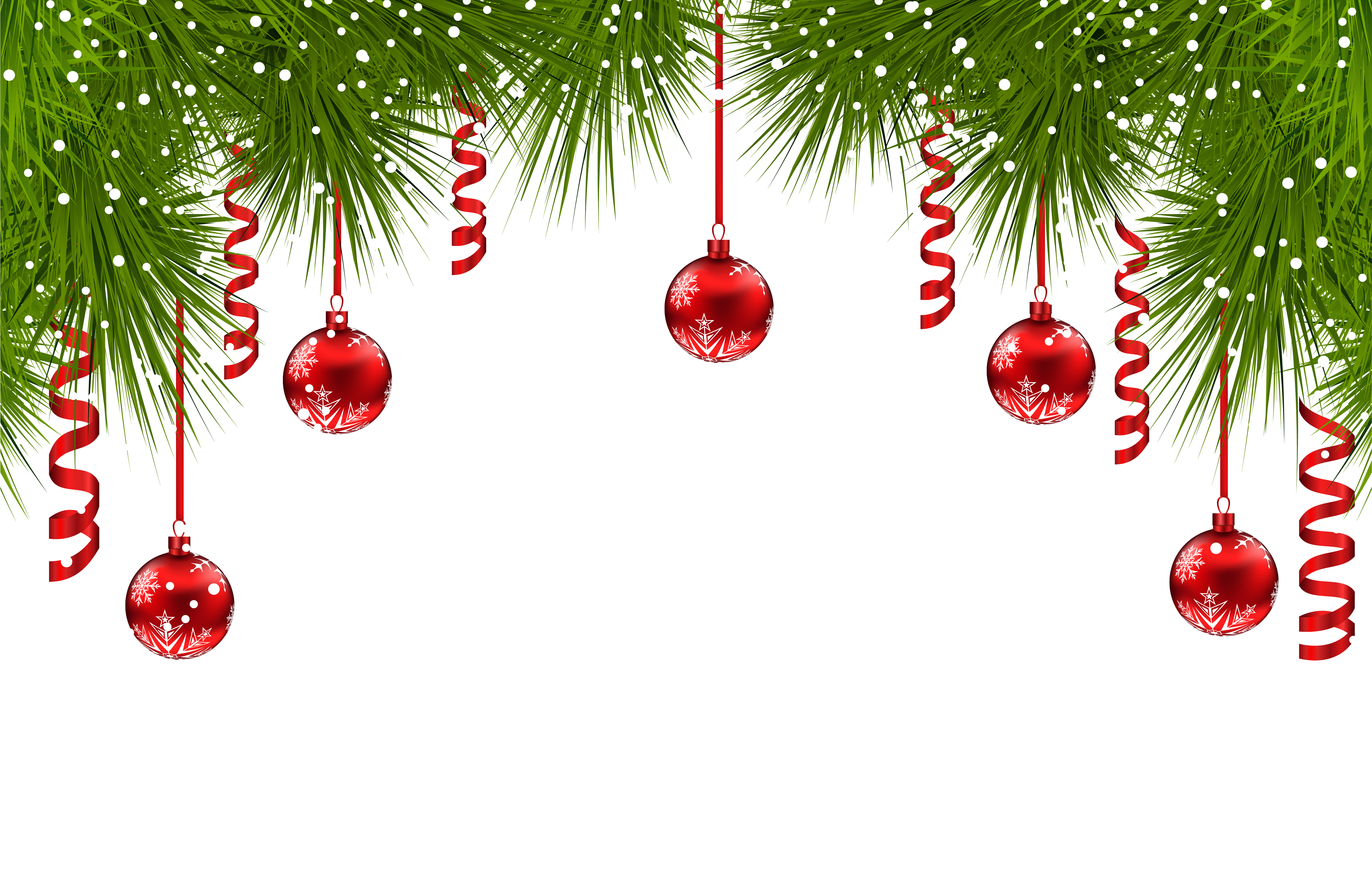 Christmas png images. Hanging xmas decorations ceiling