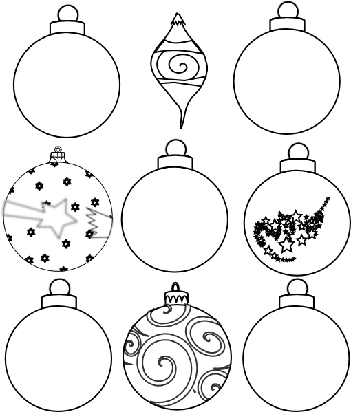 Ornaments clipart small. Free ornament cliparts download