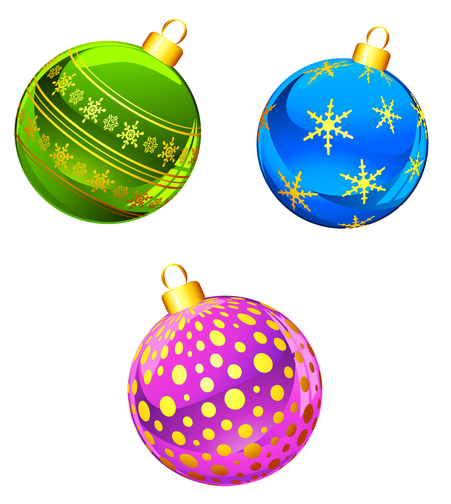 Transparent christmas ornaments gallery. Clipart home tree