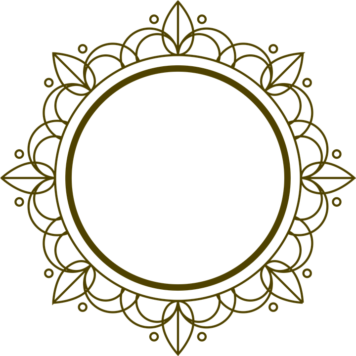 Free image on pixabay. Oval clipart round mat