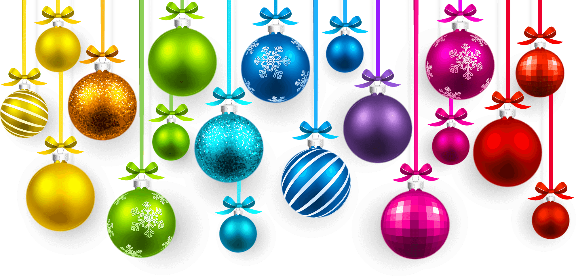 Ornaments clipart craft. Holiday day decpa