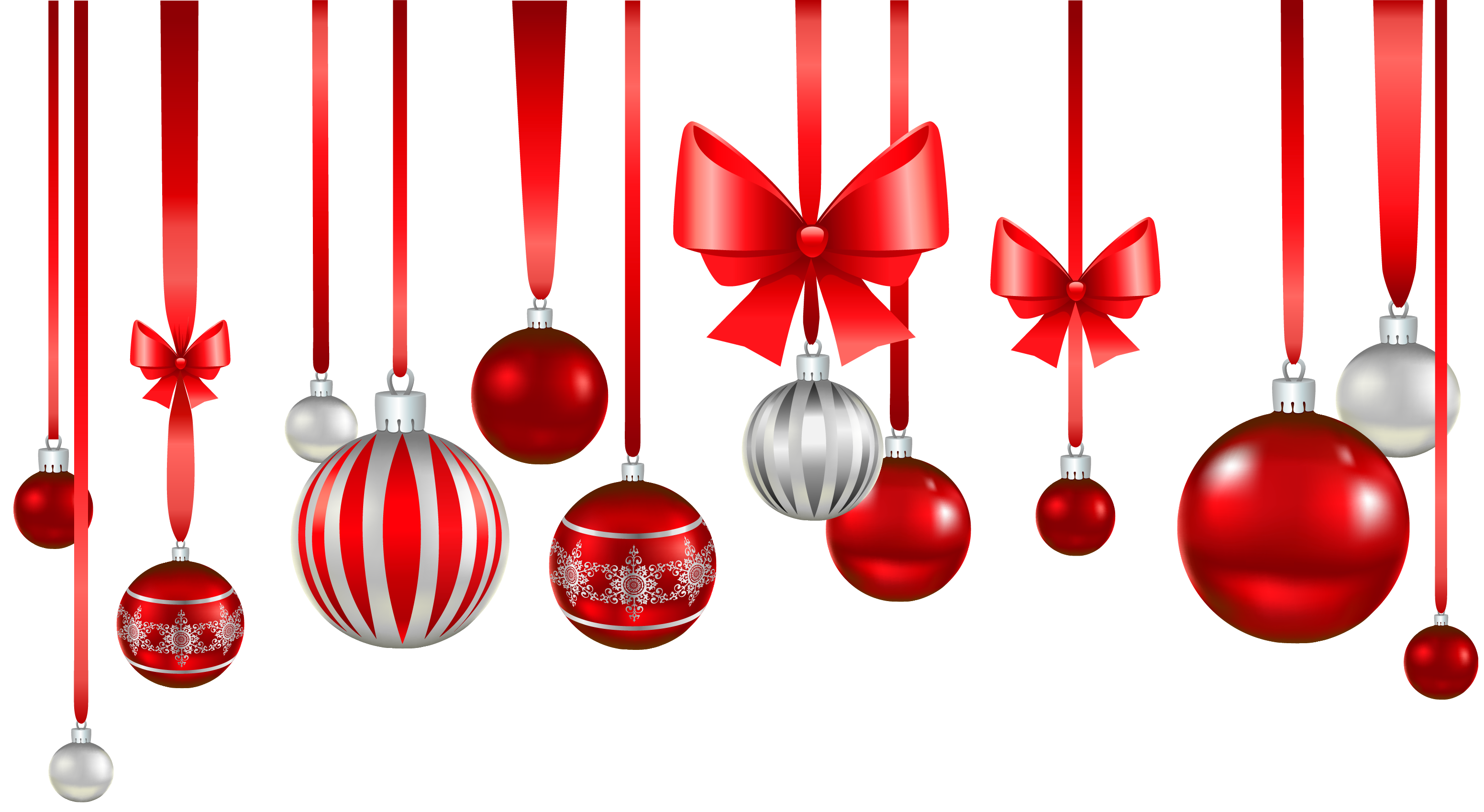 Christmas decorations png find. Ornaments clipart craft