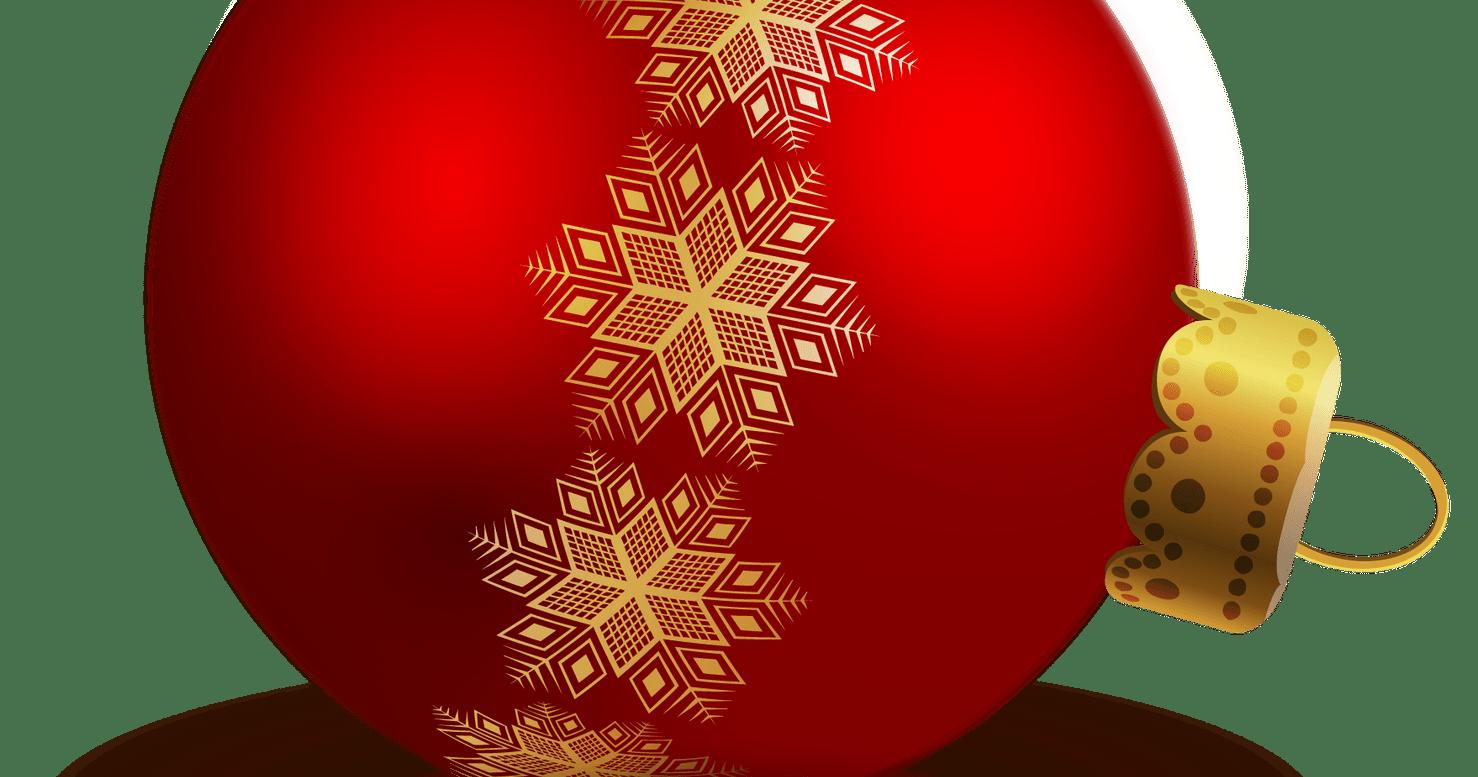 Picture of christmas desktop. Ornaments clipart printer