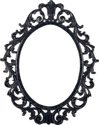 Ornate frame png. Available at walmart chalk