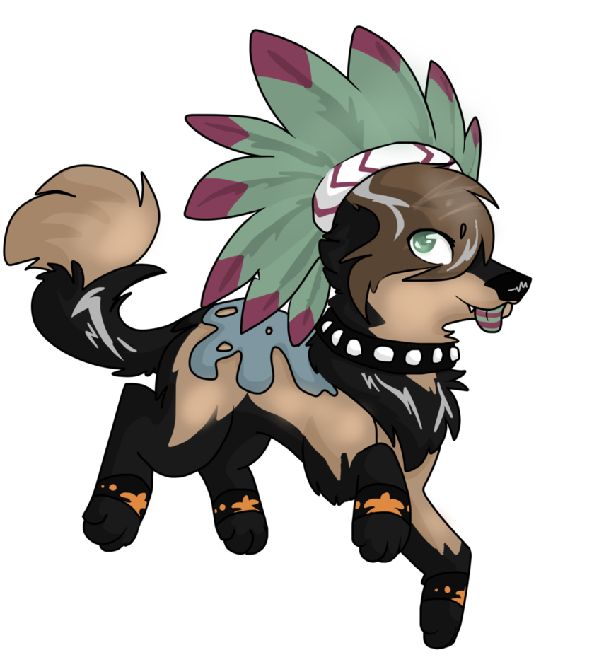 Wolves clipart two wolf. Animal jam epic art