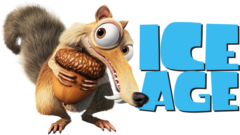 Png images free download. Otter clipart ice age