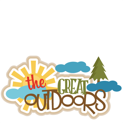 huge freebie download. Outdoors clipart