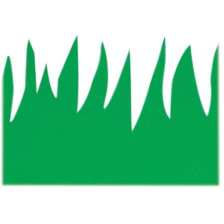 Outdoors clipart strip grass. Hygloss hyx green design