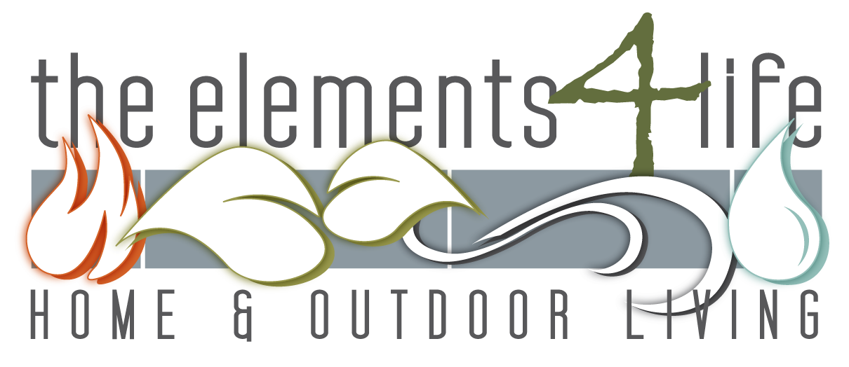 Outside clipart home life. Art the elements
