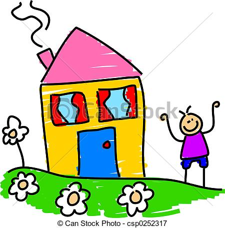 Panda free images . Outside clipart in house
