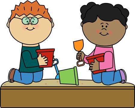 Amazing school play images. Outside clipart playing