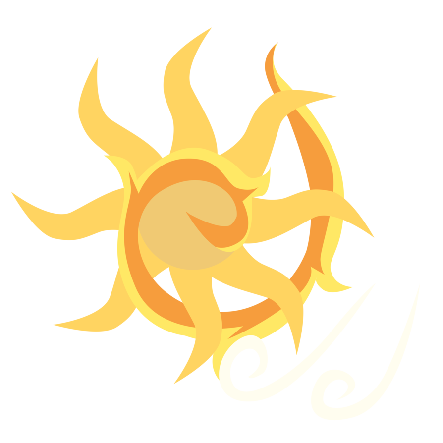 S cutie mark by. Outside clipart summer breeze