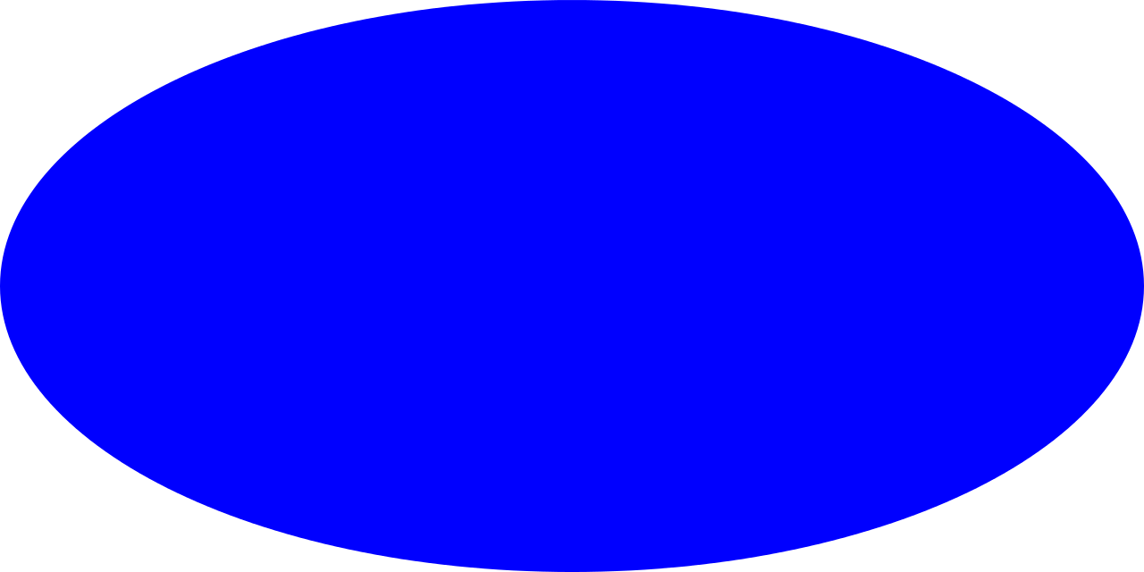 Oval clipart ellipse. File simple svg example