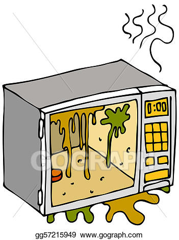 Oven clipart. Clip art royalty free