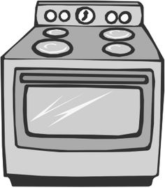 Free cliparts download clip. Oven clipart