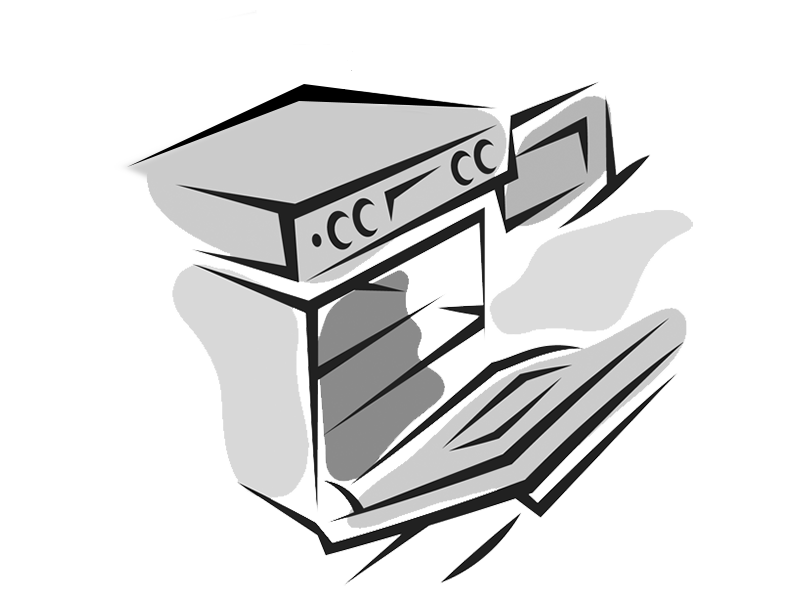 Oven clipart appliance. Cooking appliances european commission
