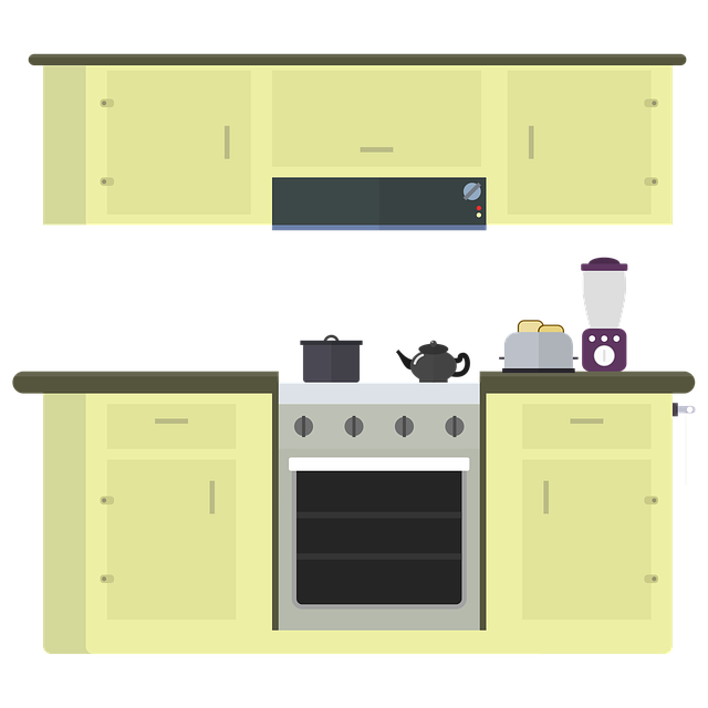 Oven clipart kitchen furniture. Free photo stove cook