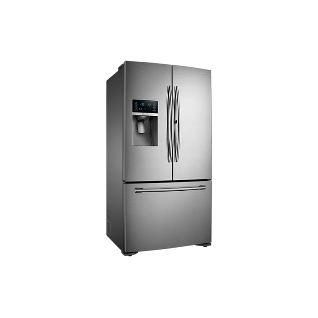 French door refrigerator samsung. Oven clipart small fridge