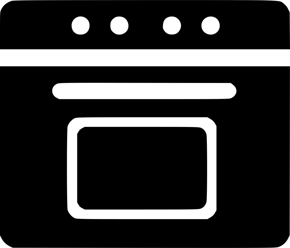 Oven svg