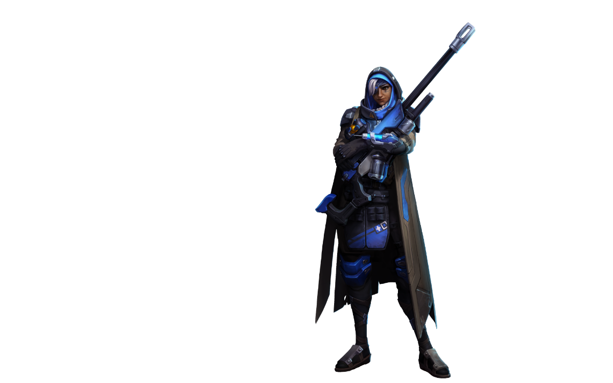 Junkrat and join heroes. Overwatch ana png