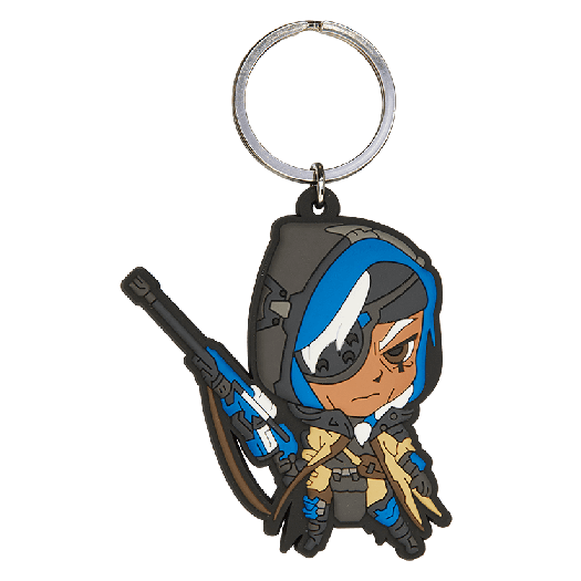 Funko blizzard exclusive gear. Overwatch ana png
