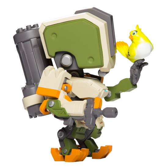 Overwatch bastion png. Cute but deadly colossal