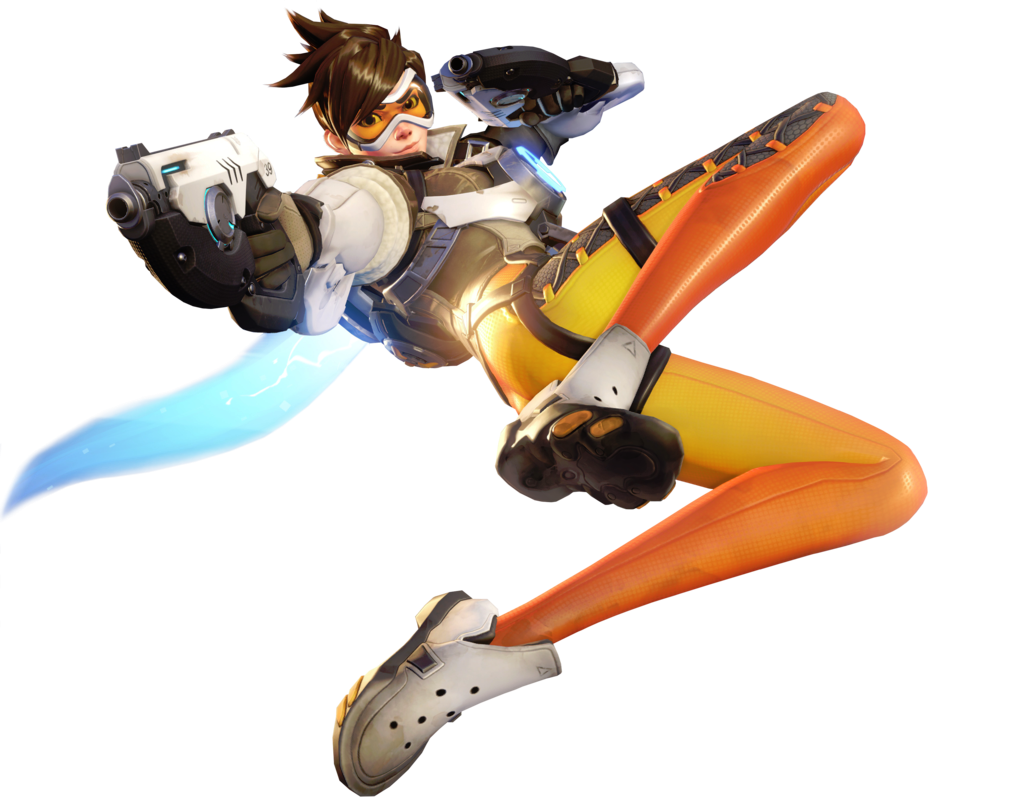 Image tracer death battle. Overwatch characters png