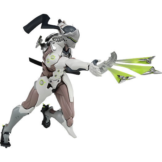 for free download. Overwatch genji png