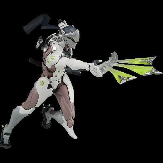overwatch genji png