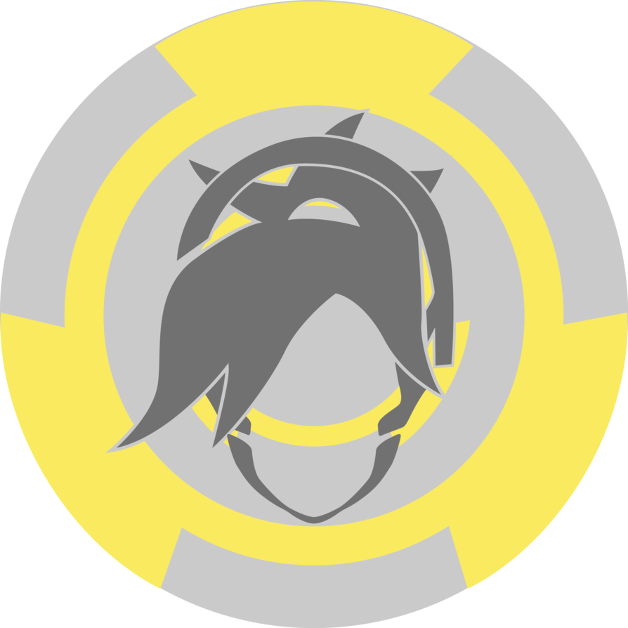 Mercy icon by asm. Overwatch icons png