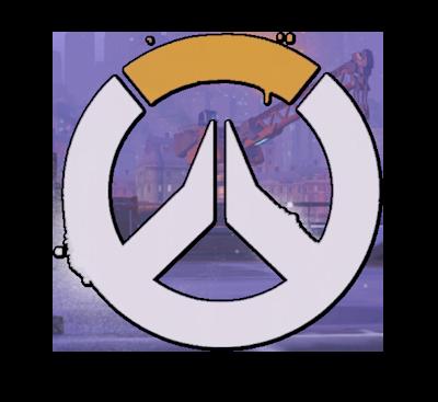 Image spray wiki fandom. Overwatch logo png
