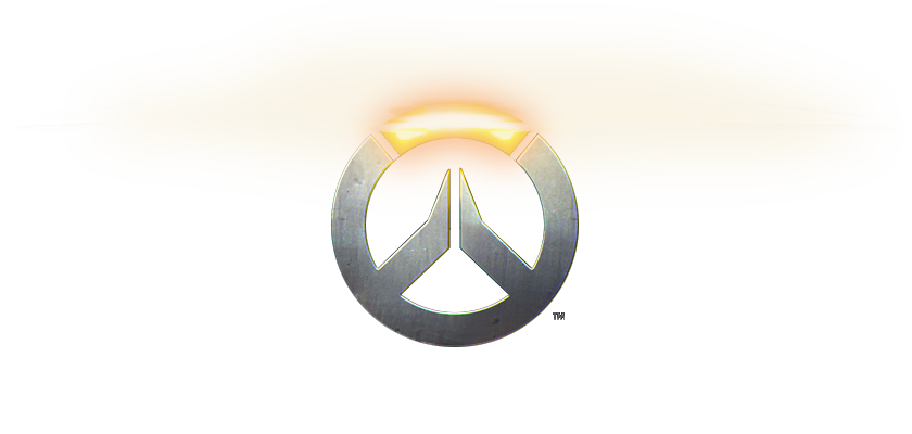 Overwatch logo png. Image fancy symbol only
