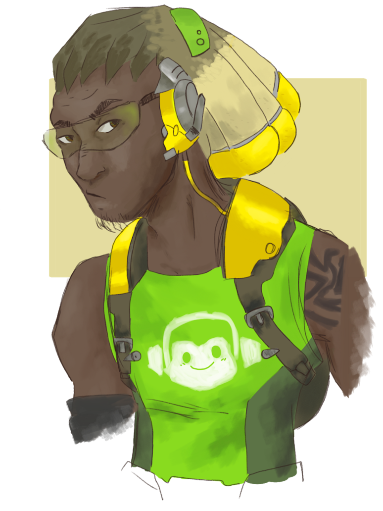 Overwatch lucio png. By akulle on deviantart