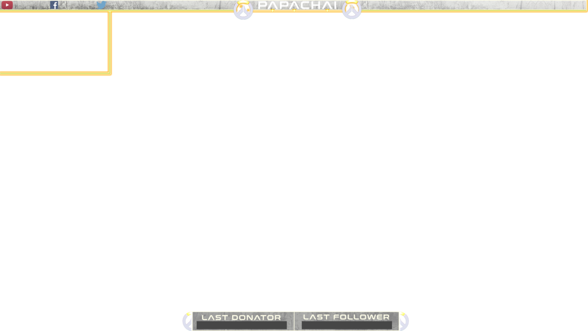 By xahes creation on. Overwatch overlay png