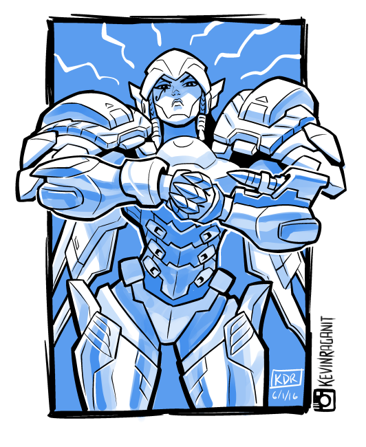 Overwatch pharah png.  for free download