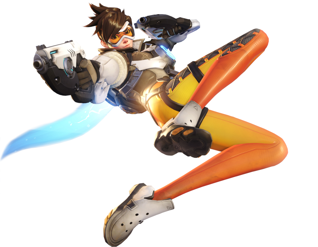 Overwatch png. Image tracer wiki fandom